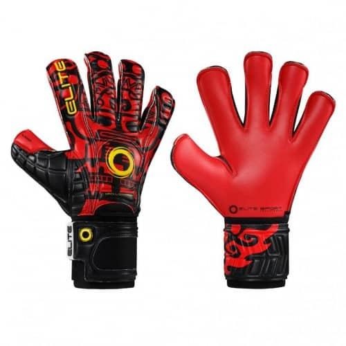 elite.inca.keepershandschoenen.rood.zwart.