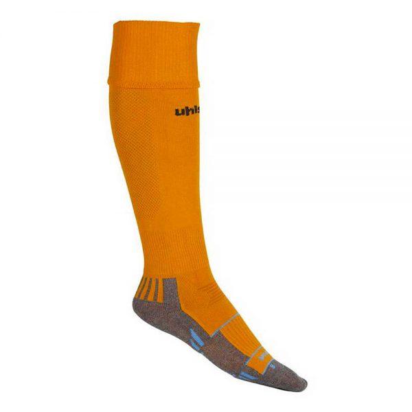 uhlsport.sokken.oranje