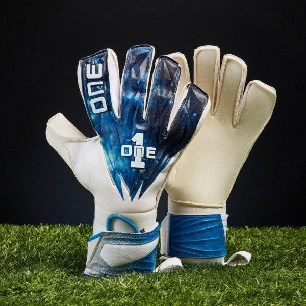 the.one.glove.shift.2.blauw.wit.zwart.