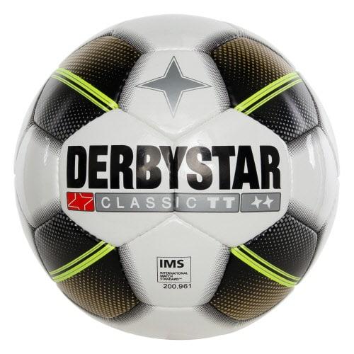 derbystar.classic.voetbal-goud