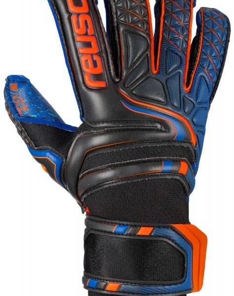 Reusch Attrakt G3 Fusion Evolution Keepershandschoenen
