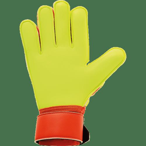 Uhlsport Dynamic Impulse SOFT PRO Dynamic Orange/Fluo Yello Keepershandschoenen