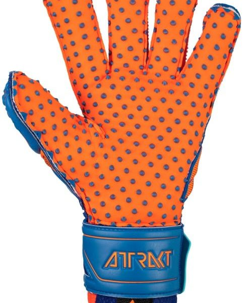 Reusch Attrakt AX2 Evolution Keepershandschoenen2