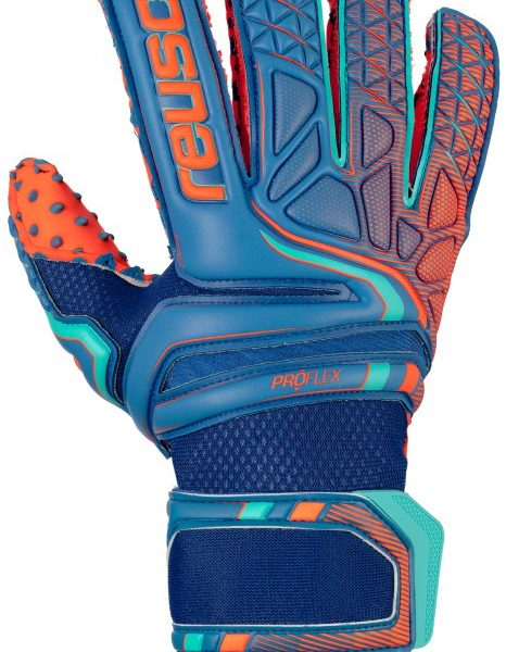 Reusch Attrakt AX2 Evolution Keepershandschoenen
